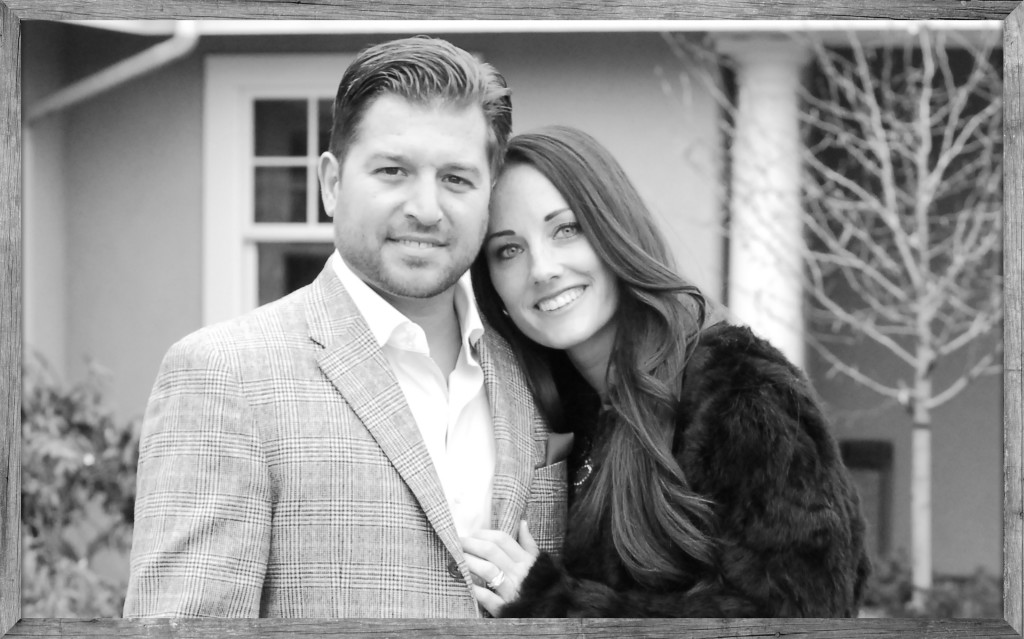 Craig & Rebecca Webster