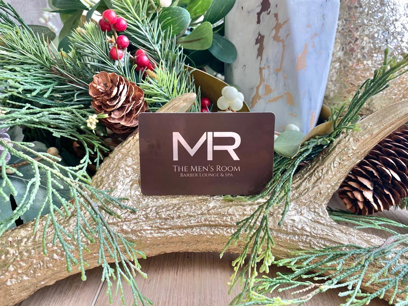 The Men's Room Gift Cards